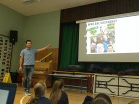 Sustrans Assembly & Dr.Bike